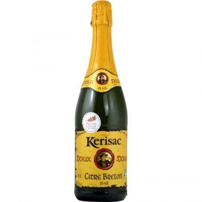 Panier du terroir - Cidre doux